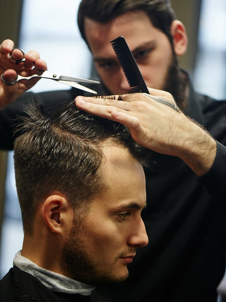 Barbers Insurance in the UK