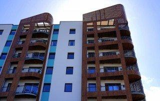 Block of Flats Insurance Southampton