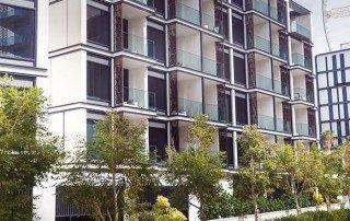 Block building insurance