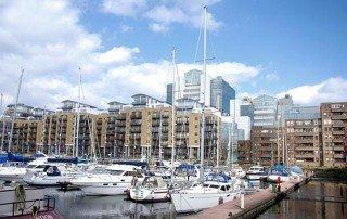 Block of Flats Insurance Specialists in London