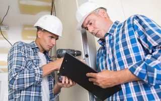 Insurance quotes for Plumbers, Electricians & Joiners
