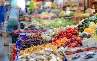Fruit & Veg Shop Insurance