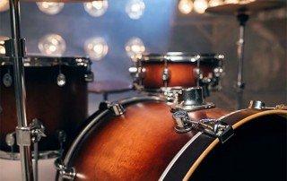 Music Equipment Insurance