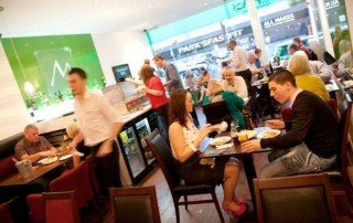 Restaurant Insurance for Mushtaqs
