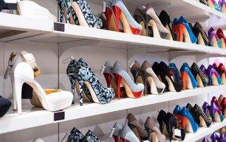 Shoe Shop Insurance