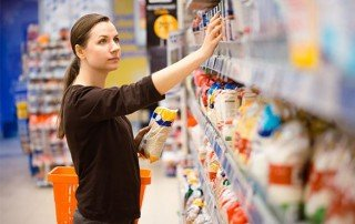 Supermarket Insurance