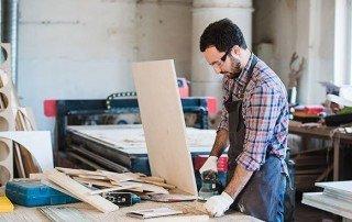 Insurance for tradesmen
