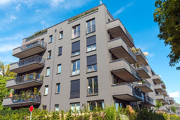 Block of Flats Insurance Quote
