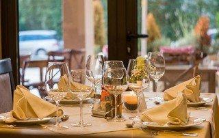Restaurant Insurance Quotes