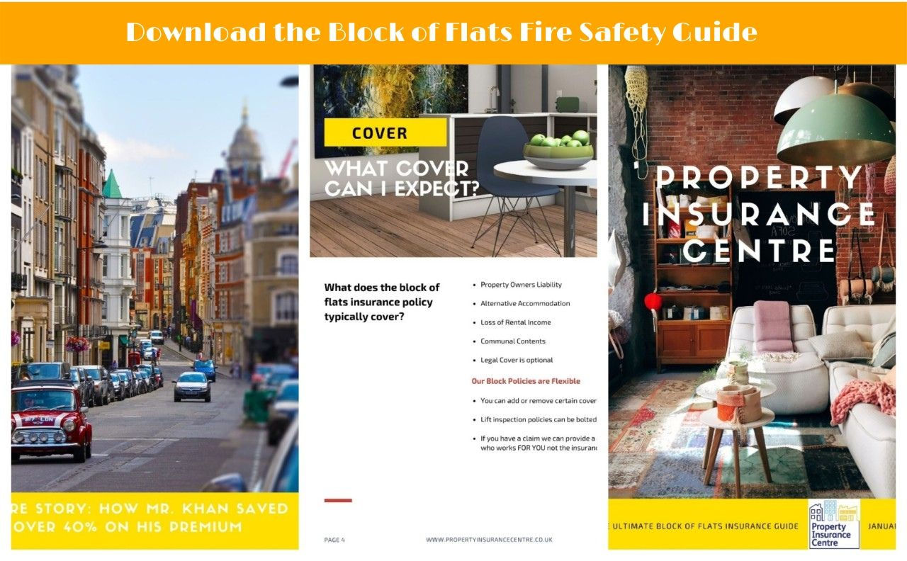 Townsend download fire safety guide