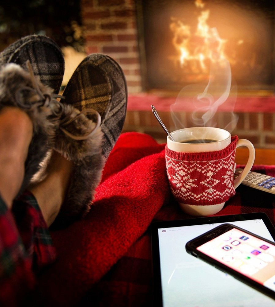 Get your property Winter Ready