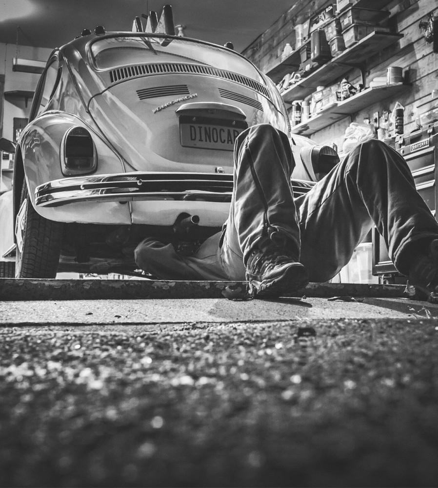 Can I insure a garage