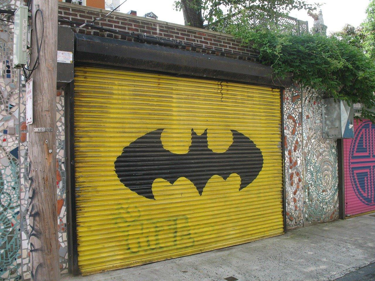 lock up garage insurance