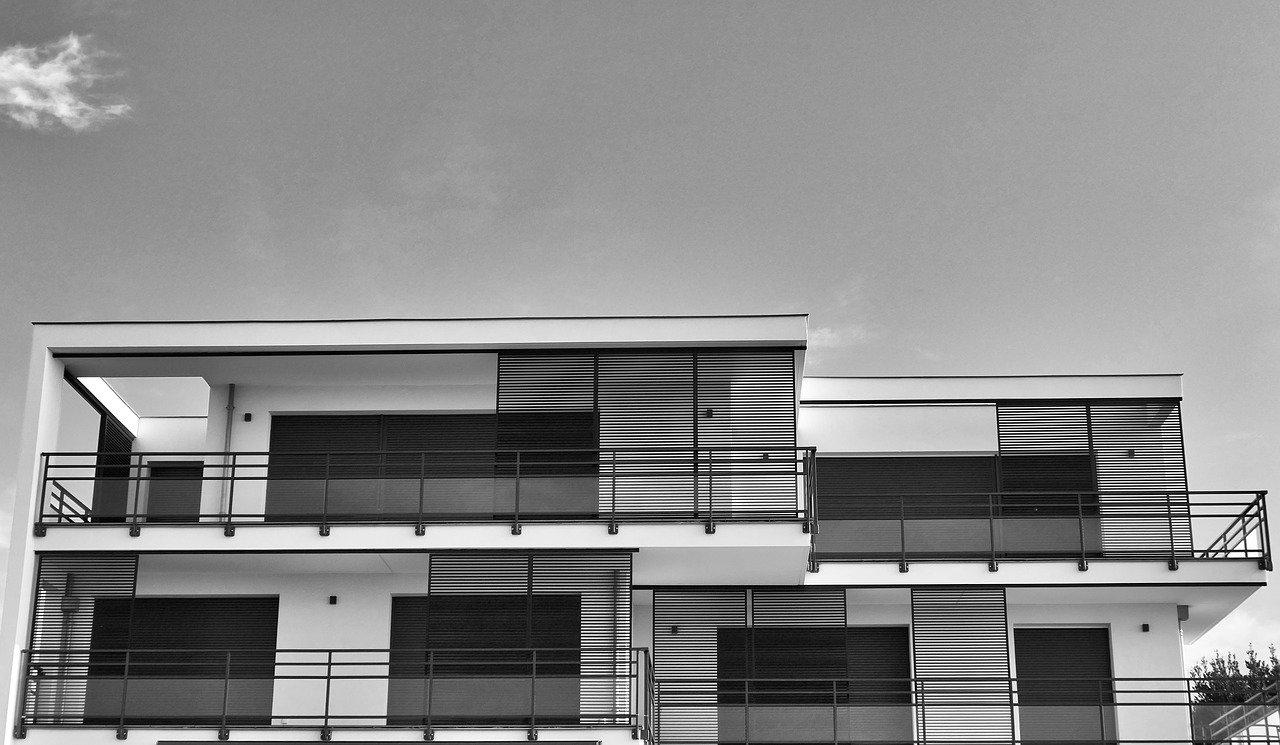 home insurance flat roof