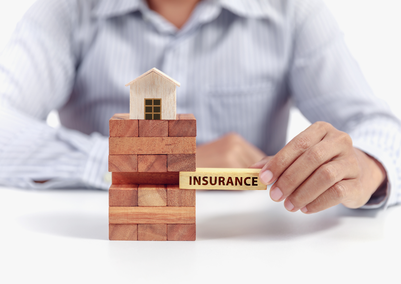 getting home insurance while working in a shoffice