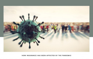 How insurance has been affected by the pandemic-1